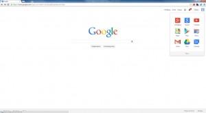 Der neue Google-Screen