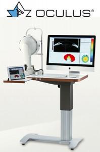 OCULUS - präzise Optische Geräte aus Wetzlar