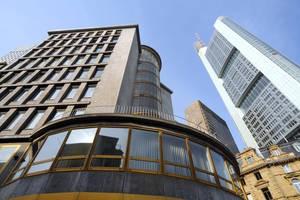 Ihre Steuerberater in Frankfurt