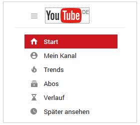 YouTube Videos datenschutzkonform auf der Webseite einbinden