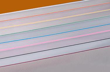 8 Farben stehen zur Auswahl, deine ist bestimmt dabei...