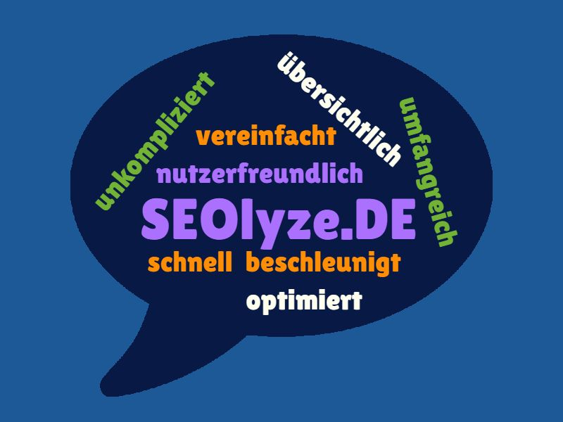 Kundenstimmen SEOlyze.DE